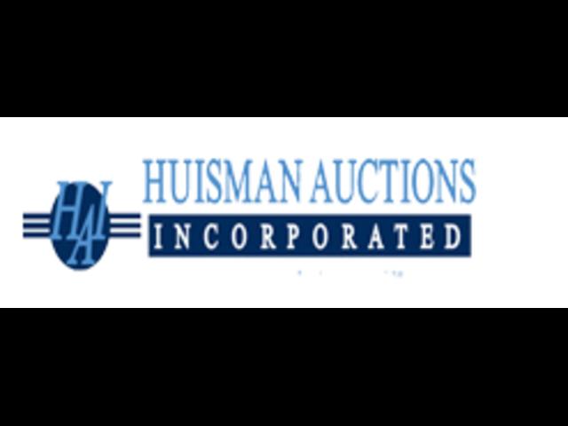 Huisman Auctions