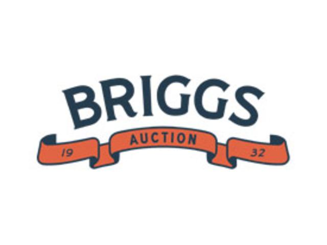 Briggs Auctions - Premier Estate and Fine Art Auctions Since 1932