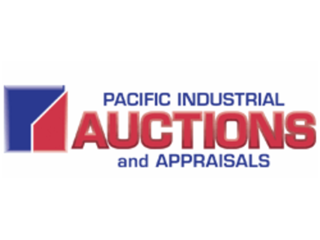 Pacific Industrial Auctions and Appraisals LLC