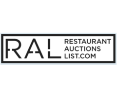Restaurant Auctions List